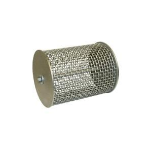 "200002 - Basket, 10""Dx16""L 3/8"" MESH"