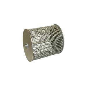 "200004 - Basket, 10""Dx12""L 3/8"" MESH"