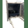 48SBNG Burn Off Oven