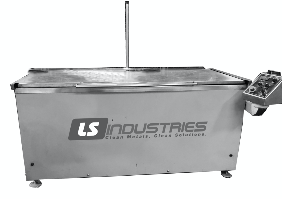 Stainless Steel Hot Dip Tank